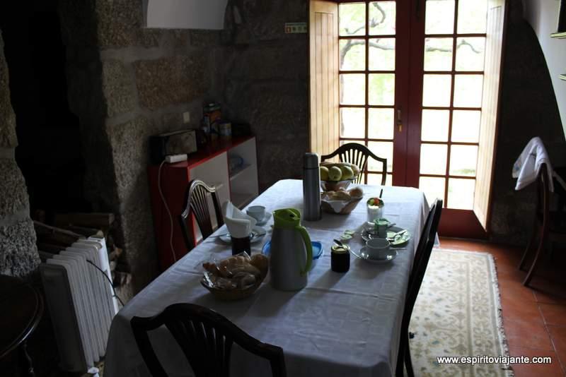 Alojamento Baião Casa de Campo
