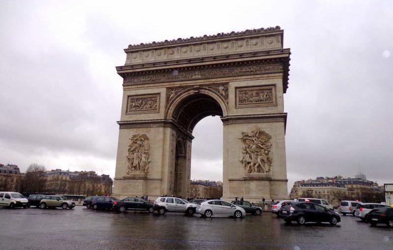 Visitar Paris roteiro Best of Paris 4 days