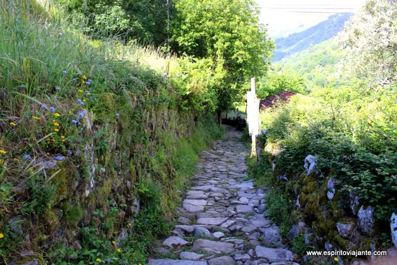 Passadiços de Sistelo Portugal