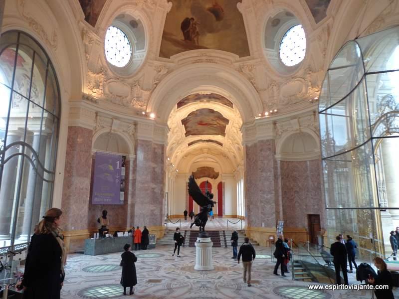 O que visitar em Paris em 4 dias