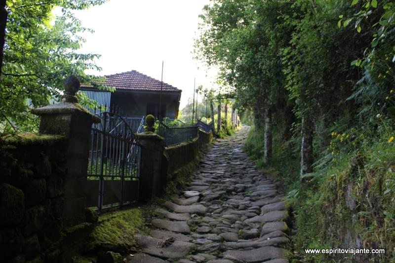 Trilhos Serra da Peneda