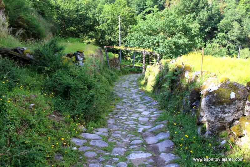 Hiking Trekking Sistelo Peneda Geres