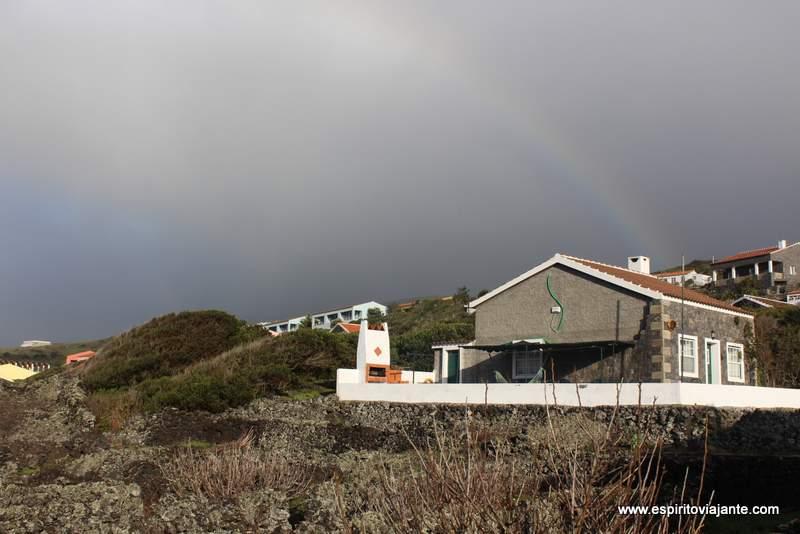 Onde ficar na Terceira Açores