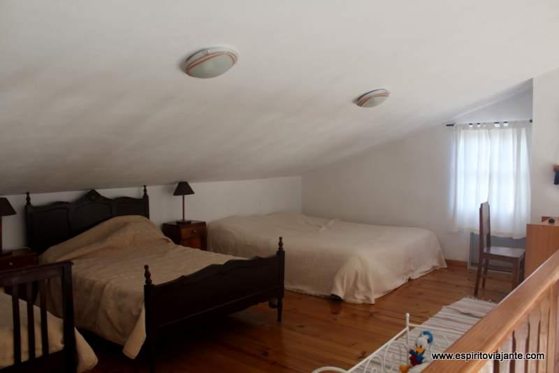 Hotel e apartamento nos Açores