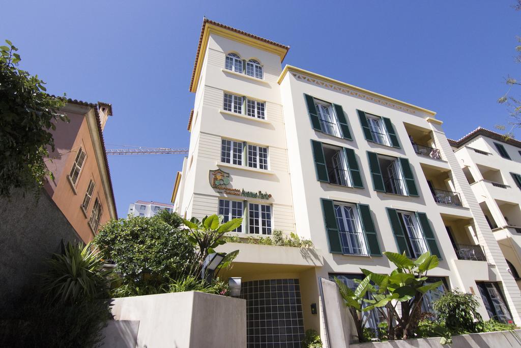 Alojamento na Madeira Funchal Apartamentos