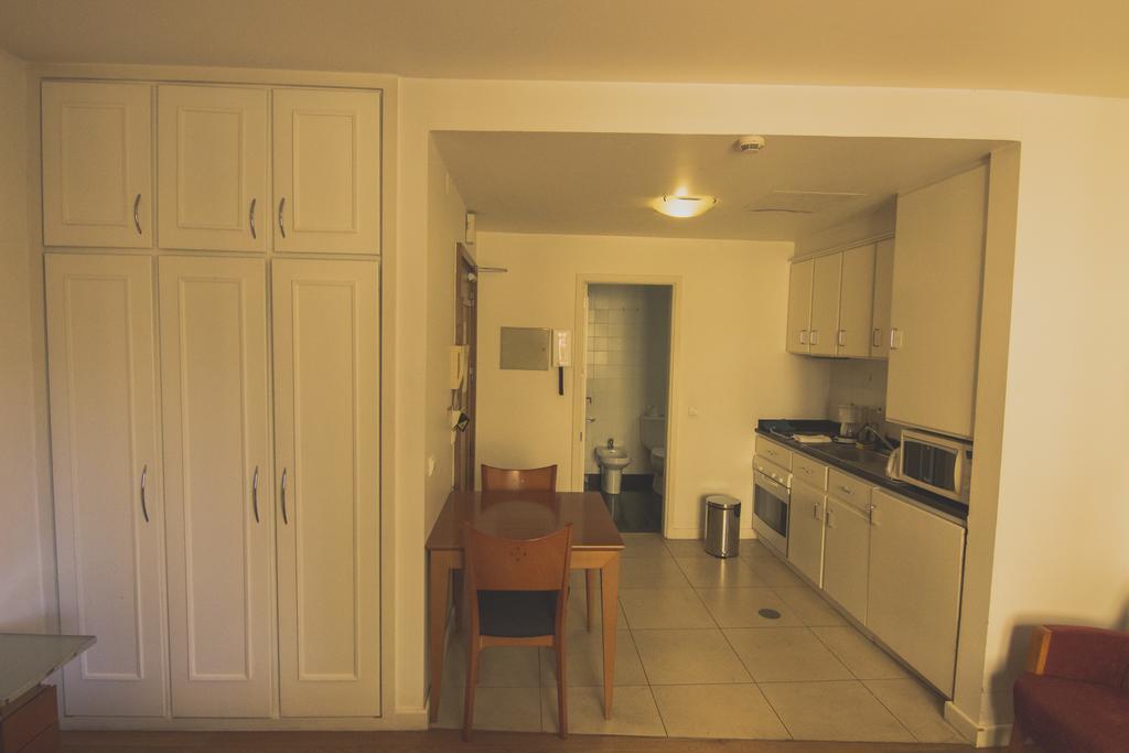 Apartamentos na Madeira