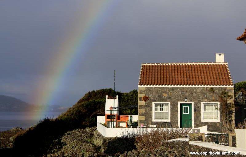 Dicas para alojamento na Ilha Terceira, Açores