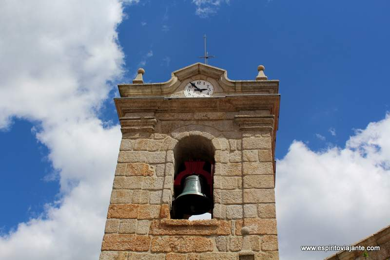 Patrimonio Arquitectónico Melgaço