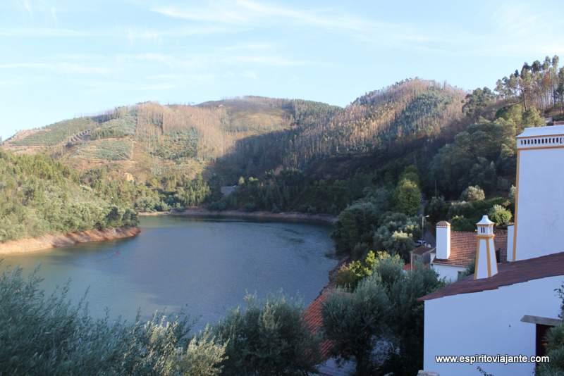 Turismo Região dos Templários Portugal