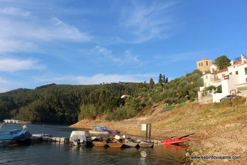 7 Maravilhas de Portugal Aldeias Ribeirinhas