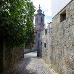Visitar Castro Daire Portugal