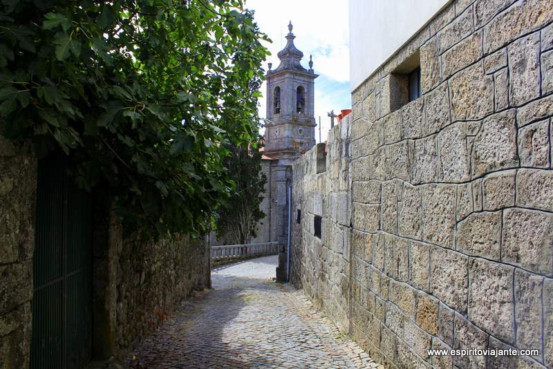 Visitar Castro Daire: fotos, dicas, roteiro e alojamento - Espírito Viajante