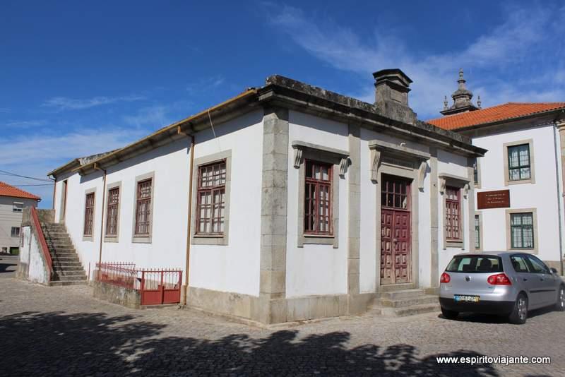 Fotos de Castro Daire Viseu Portugal