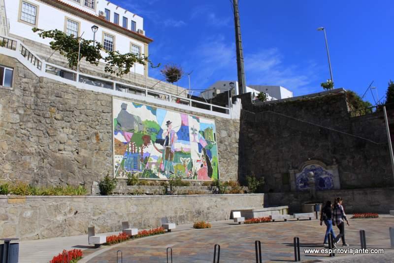 Locais a visitar em Castro Daire