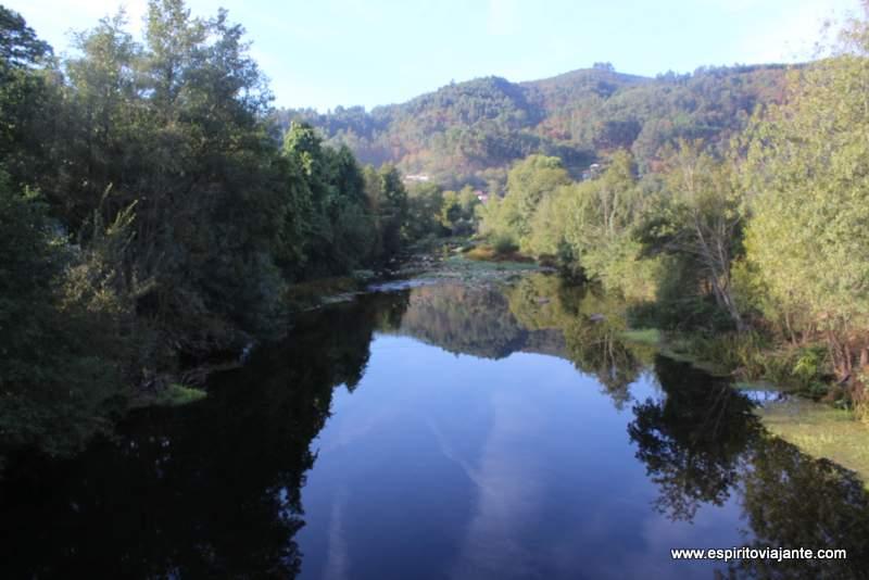 Visitar Rio Paiva Portugal