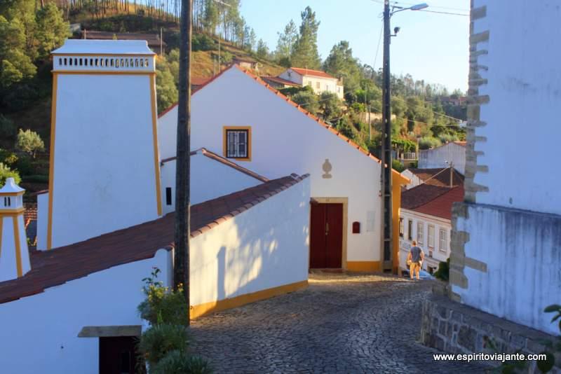 Vila de Dornes Ferreira do Zêzere Portugal