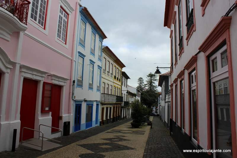 Fotos Açores Angra do Heroísmo