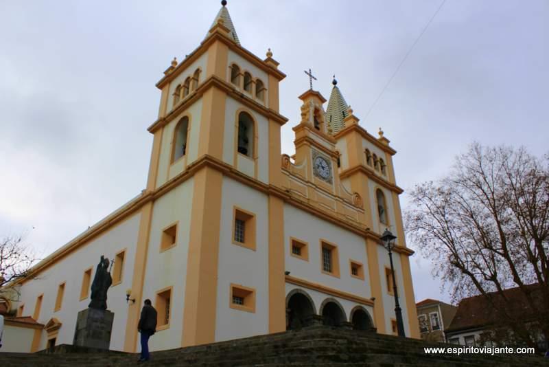 Igreja do Santíssimo Salvador da Sé