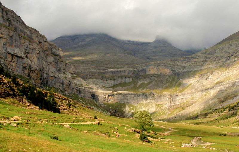 Trilho do Vale de Ordesa e Monte Perdido – Pirinéus