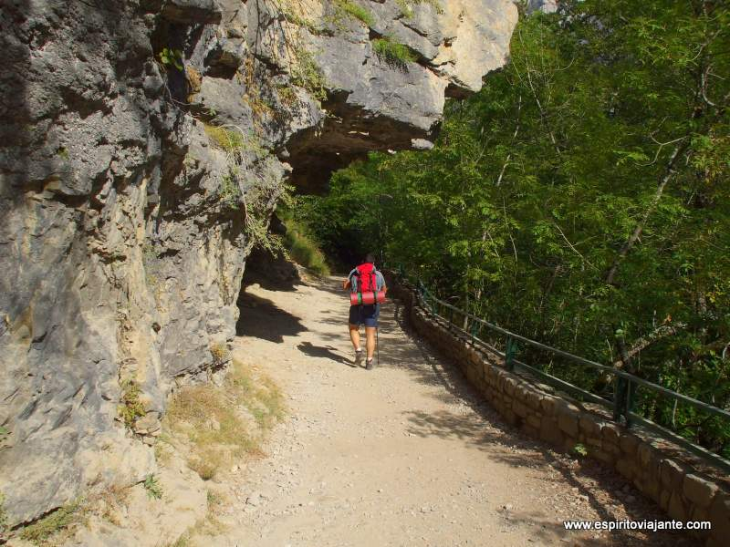Natureza Pirineus Espanha