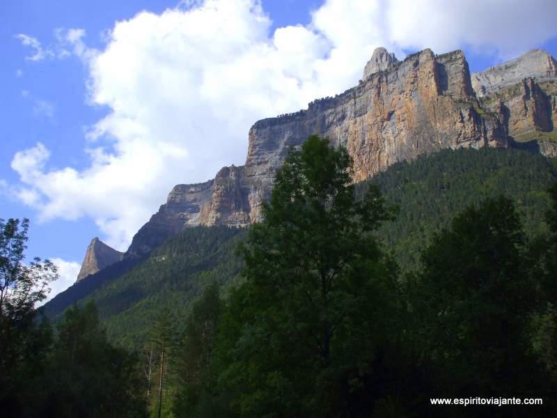 Tozal del Mallo Vale de Ordesa e Monte Perdido