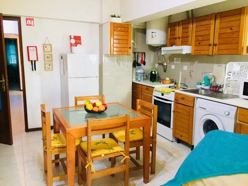 Apartamentos Quarteira Algarve