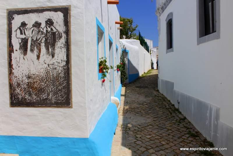 Aldeias e Vilas Algarve