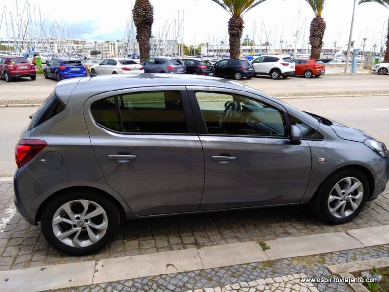 Algarve Rent a Car Aluguer de Carro