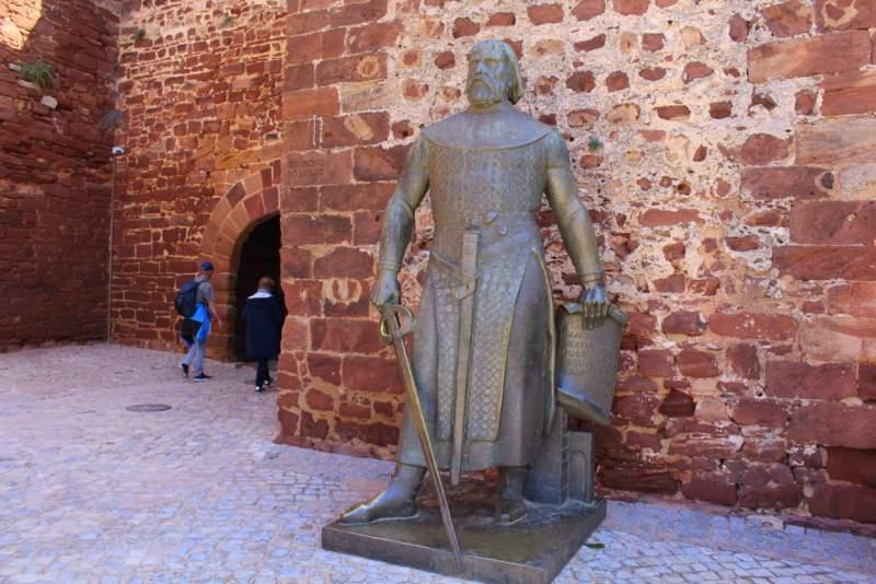 Turismo Silves Algarve