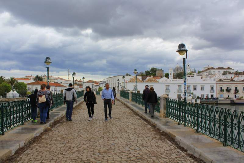 Visitar Tavira Algarve