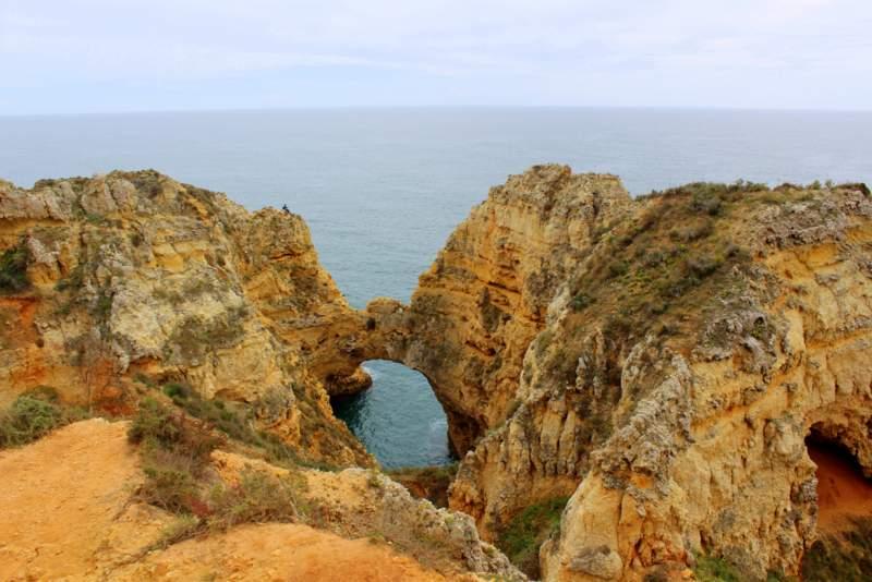 Ponta da Piedade Fotos Algarve