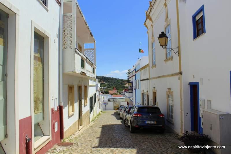 Alte Algarve Turismo Portugal
