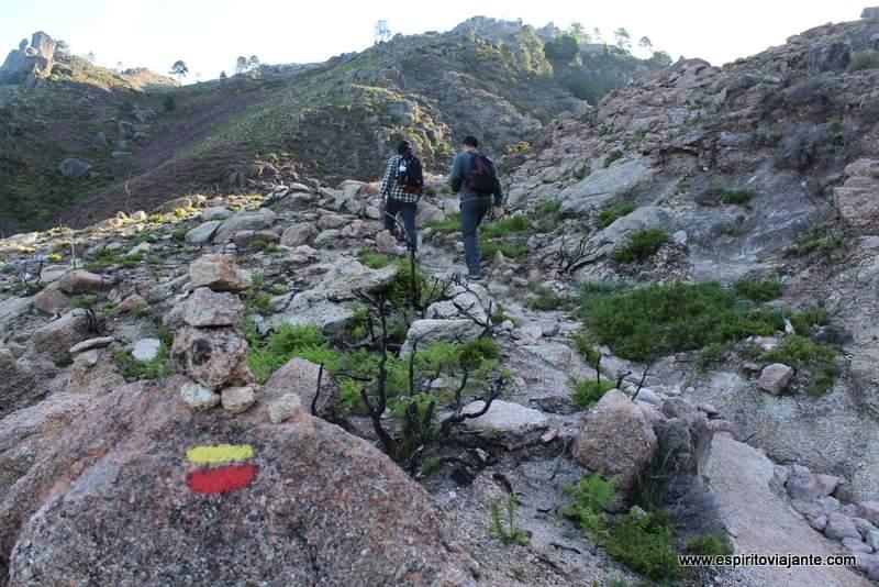 Trekking Hiking PNPG Gerês