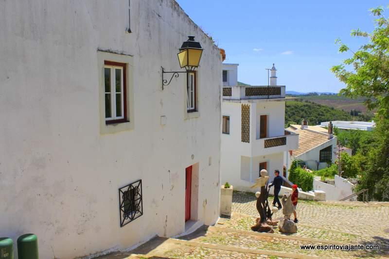 Turismo Loulé Algarve