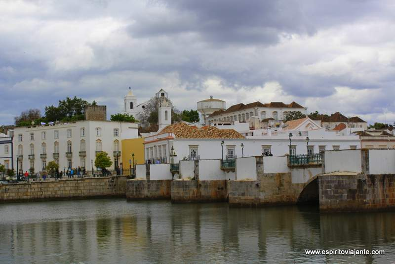 Turismo Tavira Algarve
