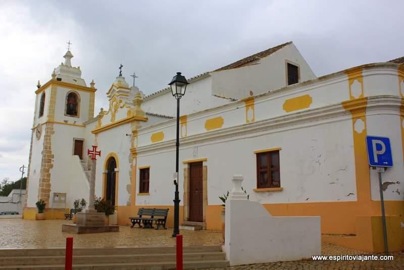 Turismo Alvor Algarve