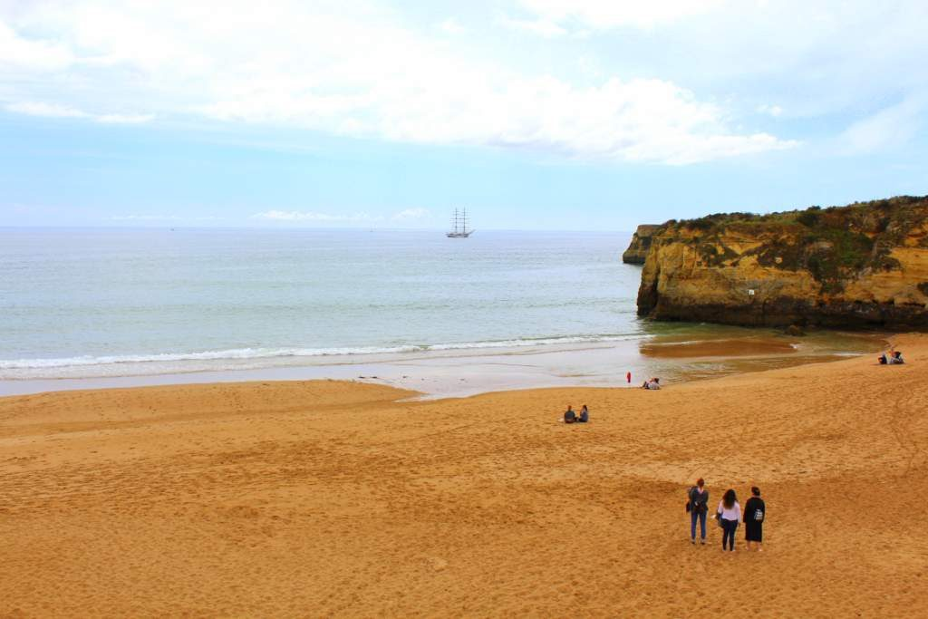 Praia da Batata Lagos Algarve