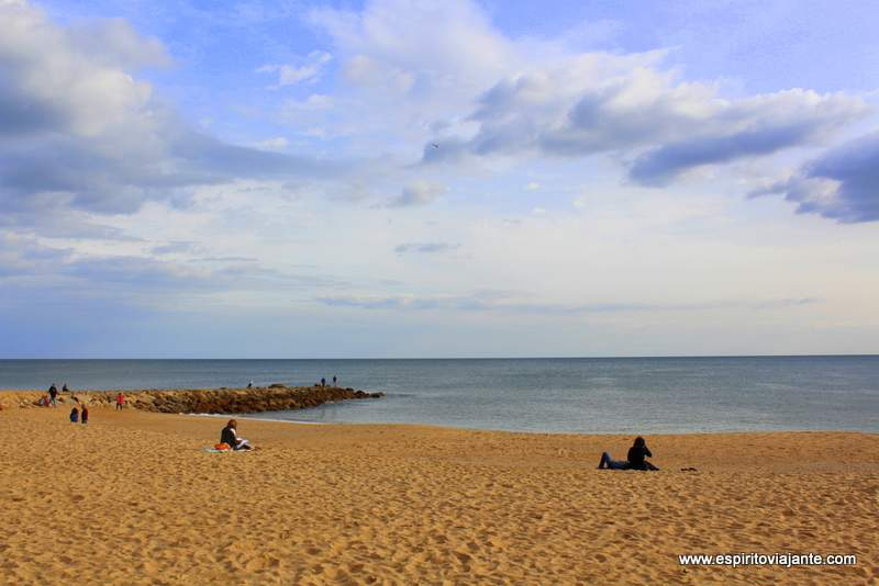 Turismo Quarteira Algarve