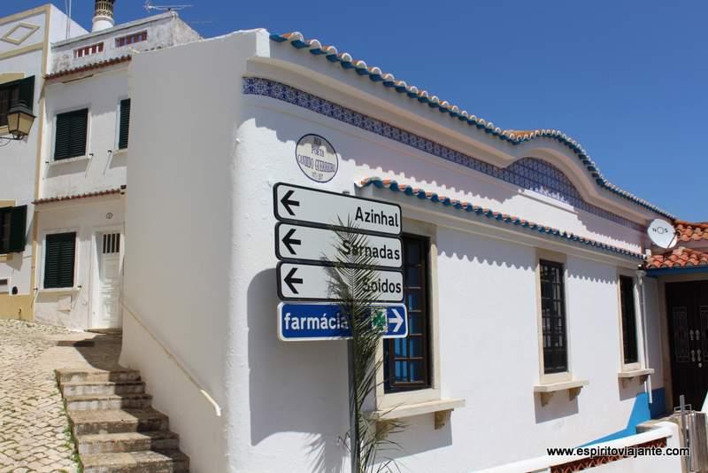 Alte Loulé Algarve