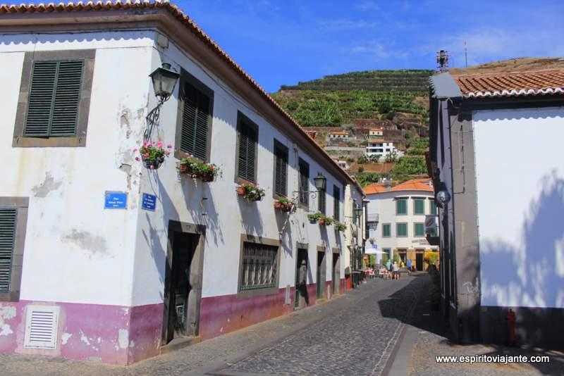 Fotos Câmara de Lobos Madeira