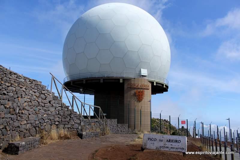Pico do Arieiro - ilha da Madeira
