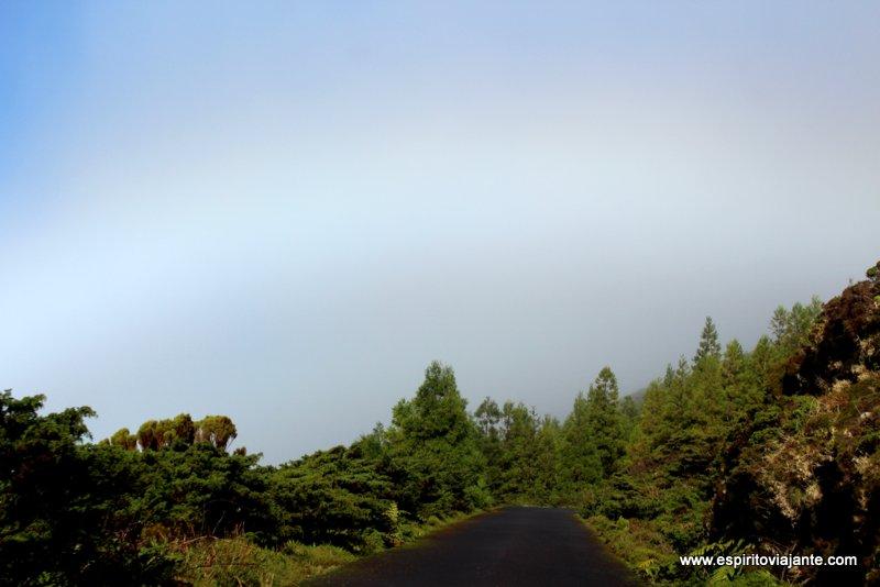 Serras Ilha da Terceira Açores