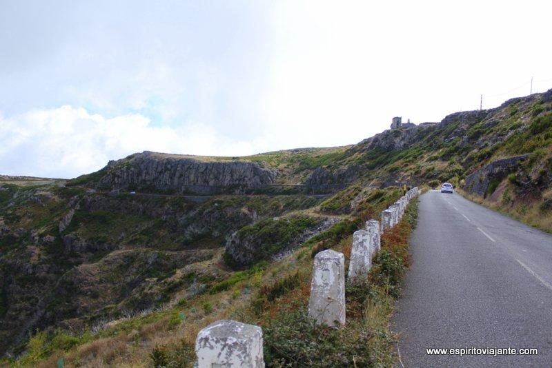 Conduzir Ilha da Madeira