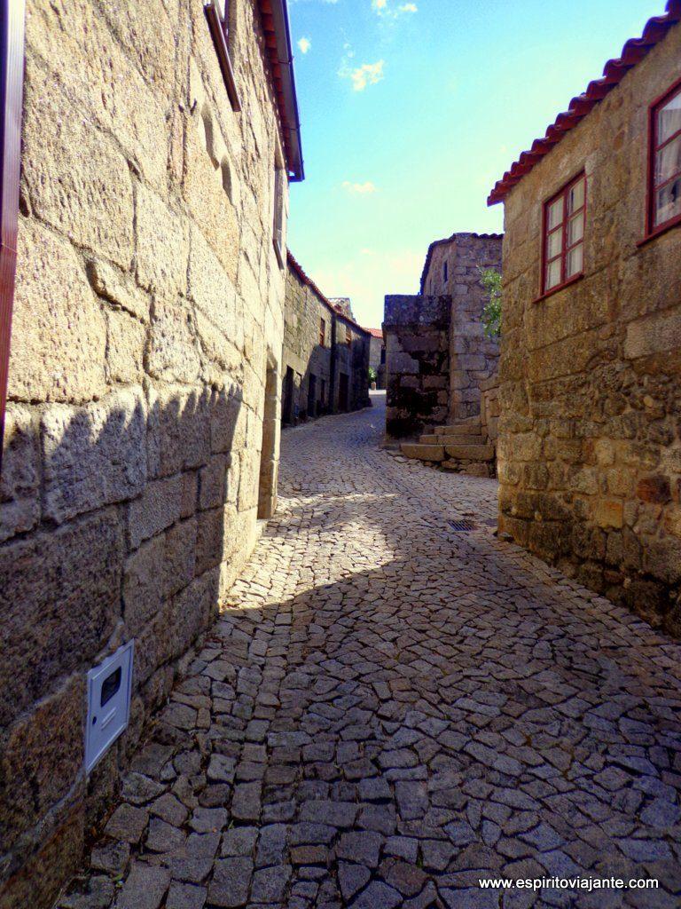 Aldeia Histórica da Sortelha