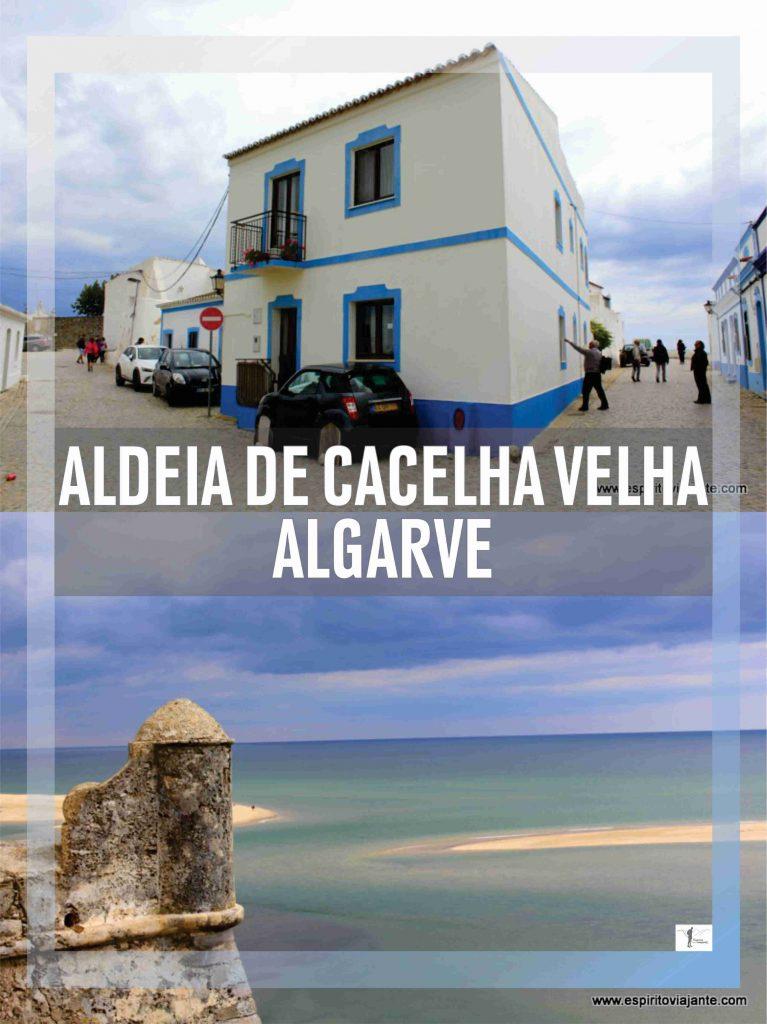 Cacela Velha Algarve