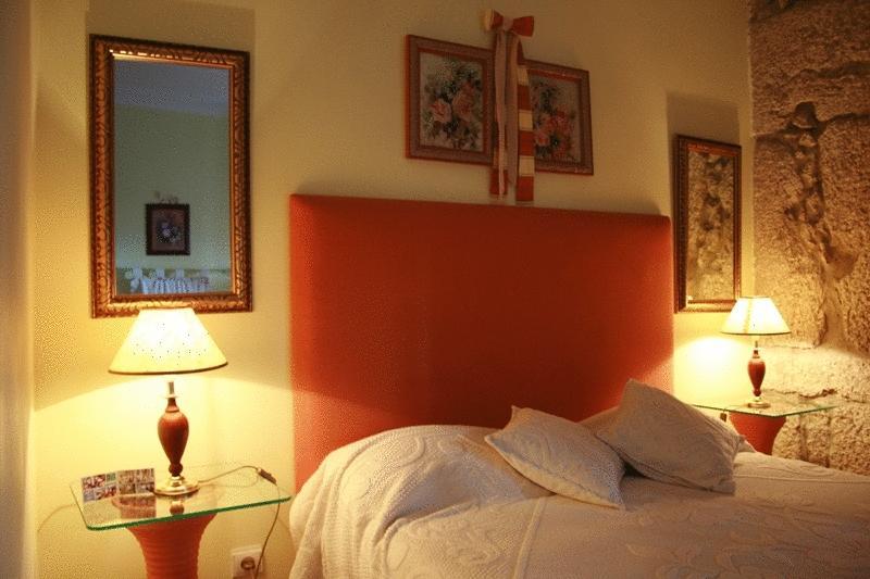 Alojamento Hotel Covilhã
