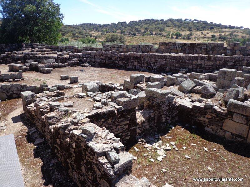 Fotos sítios arqueológicos Portugal