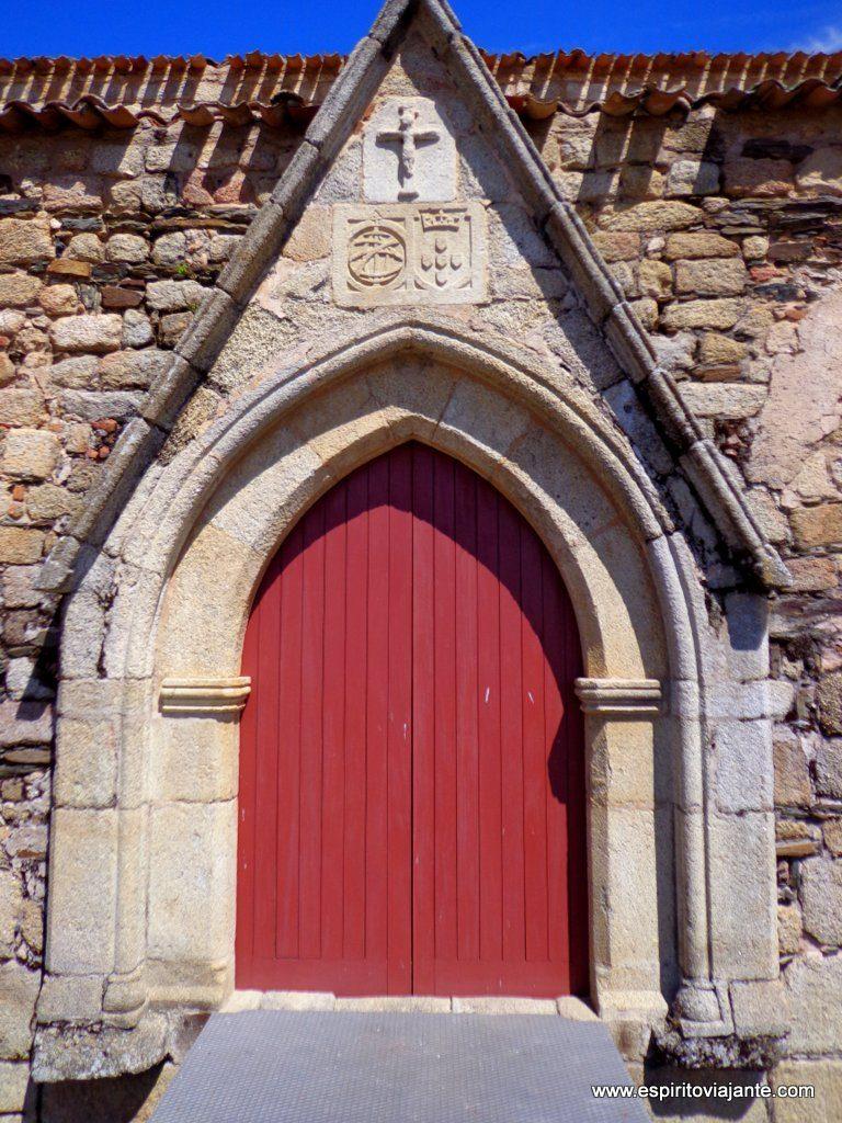 Sé Catedral de Idanha a Velha