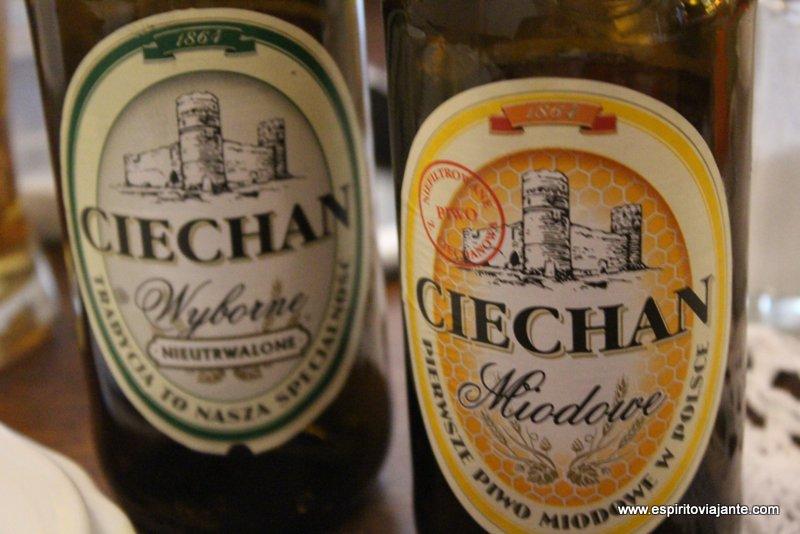 Cerveja Polónia