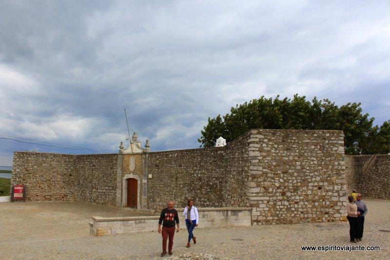 Fortaleza de Cacela Velha